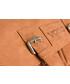 Teczka aktówka VOOC Torba na ramię Crazy Horse RCH5