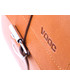 Teczka aktówka VOOC Oryginalna torba skóra Vintage P29