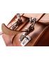Torba VOOC Klasyczna teczka / plecak Vintage P12