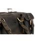 Torba na laptopa VOOC PROMOCJA ZESTAW torba biznesowa na laptop XC1 black + pokrowiec EPD1