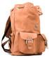 Plecak VOOC BIG plecak skóra Crazy Horse RCH6