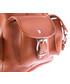 Plecak VOOC Mały plecak skórzany Vintage P2
