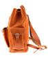 Plecak VOOC Ogromny plecak skórzany Vintage P40