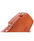 Torebka skórzana VOOC Stylowa torba kuferek Vintage P30
