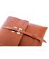 Torba VOOC Designerska torba skóra Vintage P3
