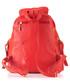 Plecak VOOC Plecak Let`s Go Boho EP17 red