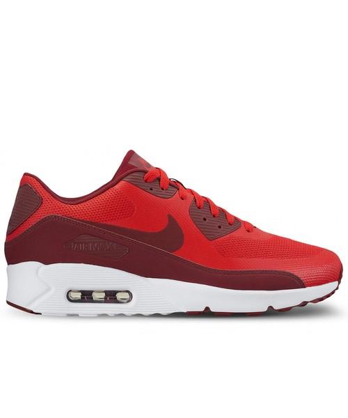 air max 90 essential czerwone