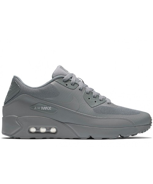 sports shoes 37e3e 29830 Sneakersy męskie Nike Air Max 90 Ultra 2.0 Essential szare 875695-003