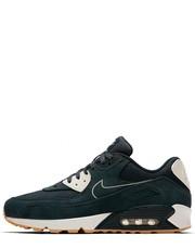 Sneakersy męskie Buty  Air Max 90 Prm niebieskie 700155-403 - Nstyle.pl Nike