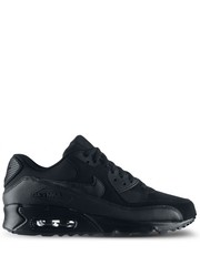 Półbuty męskie Buty  Air Max 90 Essential czarne 537384-090 - Nstyle.pl Nike