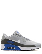 Półbuty męskie Air Max 90 Ultra 2.0 Essential niebieskie 875695-006 - Nstyle.pl Nike