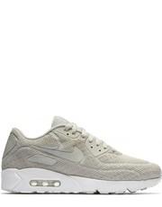 Półbuty męskie Buty  Air Max 90 Ultra 2.0 białe 898010-002 - Nstyle.pl Nike