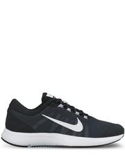 Półbuty męskie Buty  Runallday czarne 898464-001 - Nstyle.pl Nike