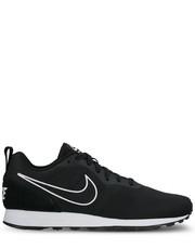 Półbuty męskie Buty  Md Runner 2 Mesh czarne 902815-002 - Nstyle.pl Nike