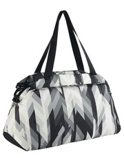 Torebka Torba  Auralux Print Club Bag czarne BA5282-003 - Nstyle.pl Nike