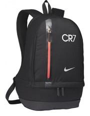 Torba Plecak  Cr7 Cheyenne Backpack czarne BA5278-011 - Nstyle.pl Nike