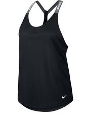 Bluzka Koszulka W Nk Dry Tank Elastik czarne 831312-010 - Nstyle.pl Nike