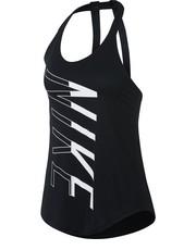 Bluzka Koszulka  Dry Training Tank czarne 830440-010 - Nstyle.pl Nike