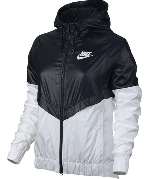 7c5bc2c5b104d Nike Kurtka Sportswear Windrunner Jacket czarne 804947-010, kurtka ...