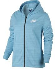 Kurtka Kurtka  Sportswear Advance 15 Jacket niebieskie 837458-432 - Nstyle.pl Nike