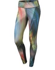 Legginsy Spodnie  Power Epic Running Tight multikolor 831806-457 - Nstyle.pl Nike