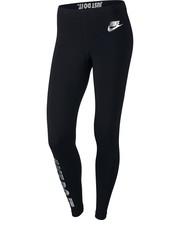 Legginsy Spodnie  Sportswear Leggings czarne 886257-010 - Nstyle.pl Nike