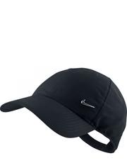 Czapka Czapka  Heritage 86-metal Swshcap czarne 340225-010 - Nstyle.pl Nike