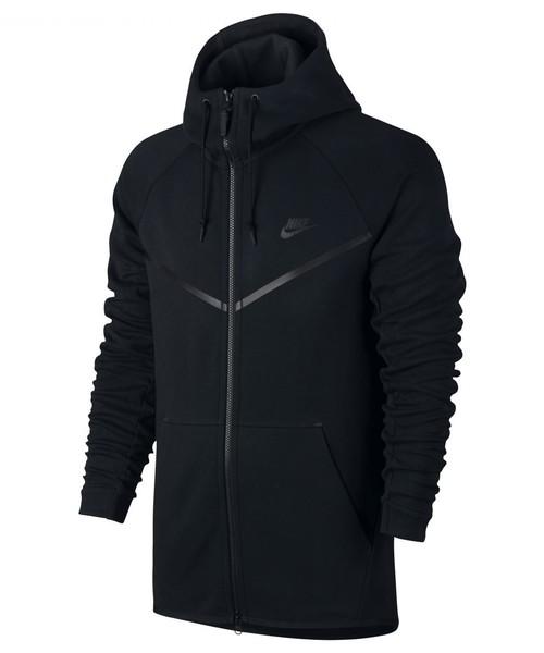 Bluza Nike Sportswear Modern Hoodie szare 805130 091