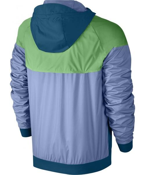 286ff29e576f Kurtka męska Nike Kurtka Sportswear Windrunner Jacket niebieskie 727324-459