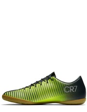 buty sportowe Buty Mercurialx Victory Vi Cr7 szare 852526-376 - Nstyle.pl
