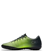 buty sportowe Buty Mercurialx Victory Vi Cr7 szare 852530-376 - Nstyle.pl
