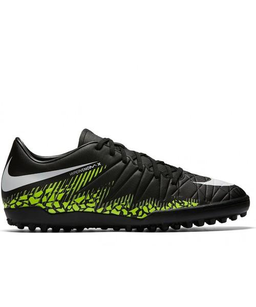 finest selection a3767 3558e Buty sportowe Nike Buty Hypervenom Phelon Ii Tf czarne 749899-017