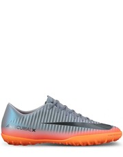 Buty sportowe Buty Mercurialx Victory Vi Cr7 szare 852530-001 - Nstyle.pl Nike