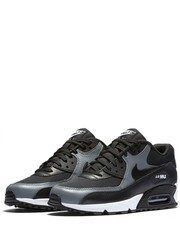 sneakersy Nike - Buty Wmns  Air Max 90 szare 325213-037