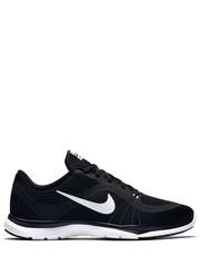 Sneakersy Buty Wmns  Flex Trainer 6 czarne 831217-001 - Nstyle.pl Nike