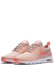 Sneakersy Buty Wmns  Air Max Thea różowe 599409-610 - Nstyle.pl Nike