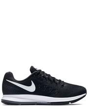 Sneakersy Buty Wmns  Air Zoom Pegasus 33 czarne 831356-001 - Nstyle.pl Nike