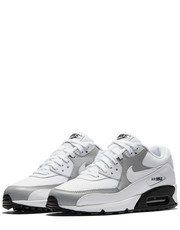 Sneakersy Buty Wmns  Air Max 90 białe 325213-126 - Nstyle.pl Nike