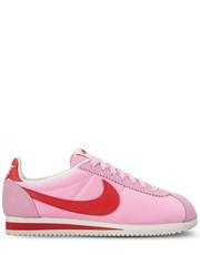 Półbuty Buty Wmns  Classic Cortez Nylon różowe 882258-601 - Nstyle.pl Nike