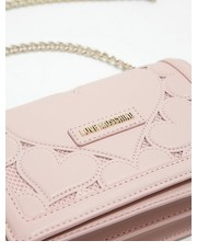 Torebka Pink with hearts Moschino - motiveandmore.pl Motive & More