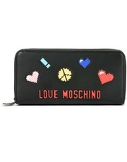 Torebka Moschino pixels wallet - motiveandmore.pl Motive & More
