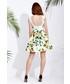 Sukienka Motive & More Sukienka Venezia Lemon