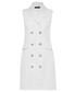 Sukienka Motive & More Sukienka Balbina ecru