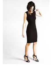 Sukienka Sukienka Paula Szmaragd - motiveandmore.pl Motive & More