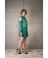 Sukienka Motive & More Sukienka Kylie Zielona