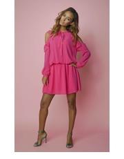 Sukienka Kylie II Fuksja - motiveandmore.pl Motive & More