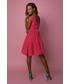 Sukienka Motive & More Sukienka Malena Róż