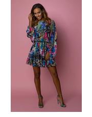 Sukienka Sukienka Papaya - motiveandmore.pl Motive & More