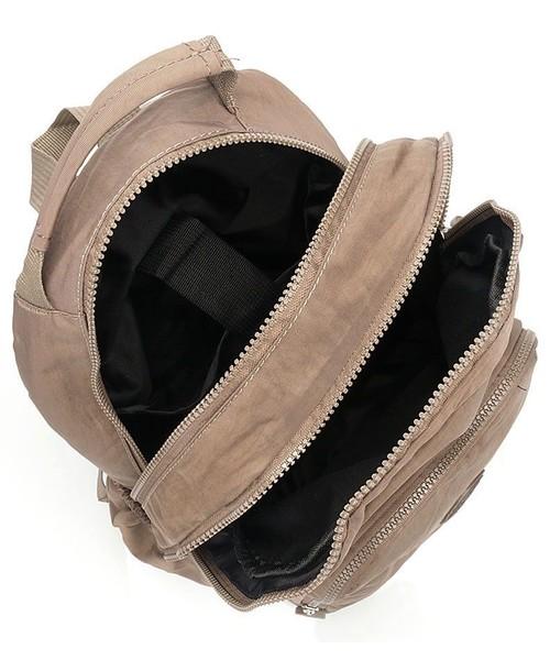 09615de8162eed Bag Street Lekki sportowy plecak damski / męski brązowy, torebka ...