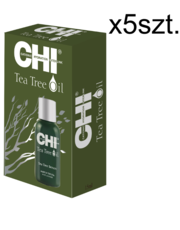 uroda CHI Tea Tree Serum 15ml x5szt. - AmbasadaPiekna.com
